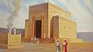 Bible Chronology (44): From the Temple to Artaxe...