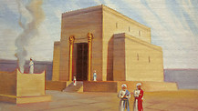 Bible Chronology (44): From the Temple to Artaxerxes (19)