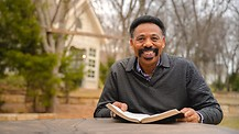 Men Who Beat the Odds  Sermon by Tony Evans