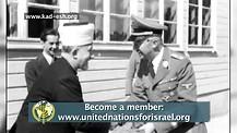 21 Day Fast Against Antisemitism, Day 9 – Hitler's Child