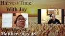 Harvest Time with Joy Epd 11