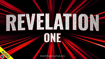 Revelation One 06/25/2021