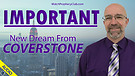IMPORTANT: New Dream from Coverstone 07/06/2021