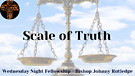 New | Scale of Truth