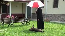 Le pauvre - Mgr. Jean Marie vous parle