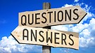 Questions And Answers, Pt 1, About Divorce, Marr...