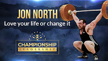 Championship Leadership with Jon North