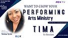 S1:E2 TIMA In Session Welcomes Elder Dwight Foll...