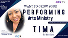 S1:E4 TIMA In Session Welcomes Bishop Kevin Fore...