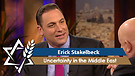 Uncertainty in the Middle East, Featuring Erick ...