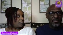 Dealing With Grief with Joseph and Yolanda Samuels