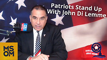 Patriots Stand Up With John Di Lemme