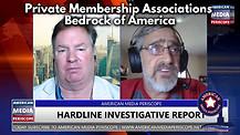 Private Membership Associations Bedrock of America