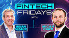 Fintech Friday Episode #16 with Mica...