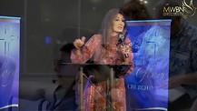 How to walk in Kingdom Power- Apostle Cathy Coppola