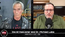 Banned by YouTube! Mark of the Beast with Dr Michael Lake