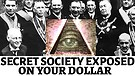 Secret Society Exposed on Your Dollar Bill. Dr M...