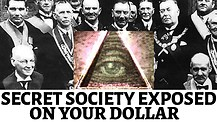 Secret Society Exposed on Your Dollar Bill. Dr Michael Lake