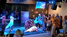Power of God Healing Testimony -  Apostle Cathy Coppola