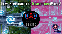 How Infrastructure Corruption Works!