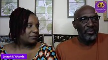 What Are You Sweeping Under The Rug with Joseph and Yolanda Samuels
