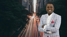 Focus on Jesus | Dr. Kazumba Charles