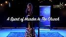 A Spirit of Murder In The Church - Apostle Cathy...