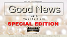 GOOD NEWS Special Prayze Factor Edition ft Timol...