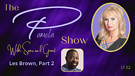 S1 E2 with Les Brown Part II