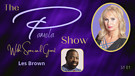 S1 E1 with Les Brown Part I