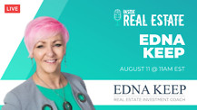 Edna Keep, Coaching - Leveraging Investor Money