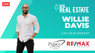 Willie Davis, Perks by Perk Real Estate, ReMax E...