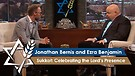 Sukkot: Celebrating the Lord's Presence