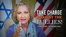 Take Charge Against Bullies!