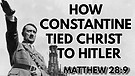 Heil Hitler, Hail Mary! Jesus Never Said THAT! T...