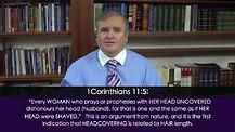 Headship, Headcoverings and Hair