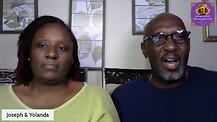 Don't Give Up! with Joseph and Yolanda Samuels