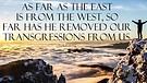 Freedom through Forgiveness (1) - Hilary Walker