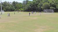 Parker Goal SS 210515