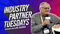 Industry Partner Tuesdays feature guest Luis Olivera