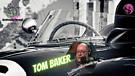 "Gratitude:UnFiltered ReMixed VOL 14 ""Tom Baker..."