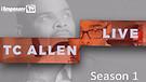 TC ALLEN LIVE Show