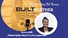Philadelphia Black Tech Symposium With Karla Hil...