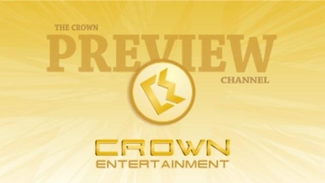Crown Entertainment - Fire TV App | Lightcast com