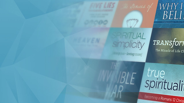 Chip Ingram Bible Studies - Fire TV App   Lightcast com