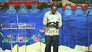 Seeing The Harvest with Fred Katagwa