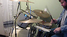 Let it rise By   Paul Baloche From wow worship  (drum cover)