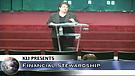 Financial Stewardship Part 5