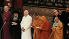 Cancellation of beatification and of the meeting in Assisi