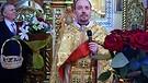 Парафіяни Храму св.Пророка Іллі вітають о.Олексія з днем народженням